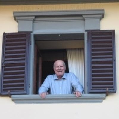 Photo of Louis Smaniotto