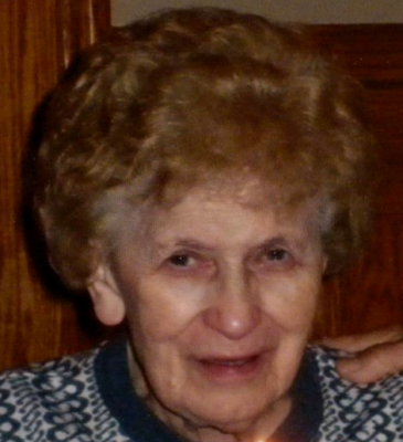 Photo of Ethel Ryan