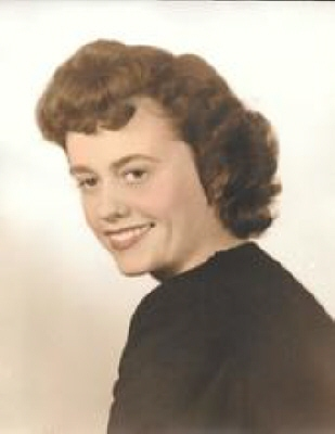 Claire Ruth Lander