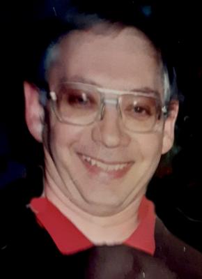 Photo of Louis Zappone