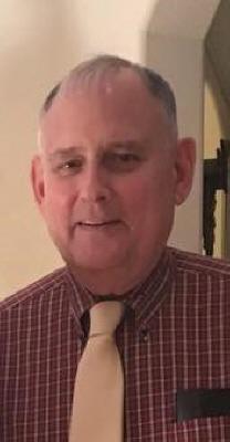 Photo of Charles Craig