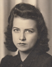 Photo of Betty Cranston