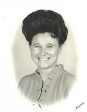 Clara Mae Martin