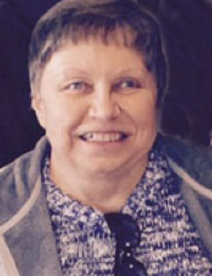 Barbara Elizabeth Bracken