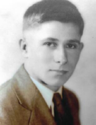 Joseph Franklin Blasser