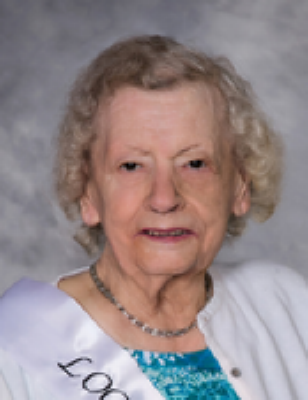 Doreen Rosa May Hansen