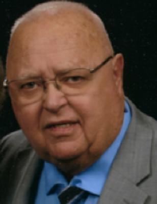 Jerry Lee Groner