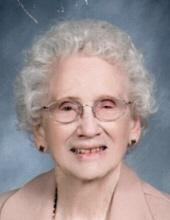 Photo of Ruth McKinley