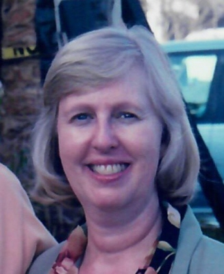 Photo of Gail Parkinson Snyder