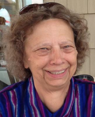 Photo of Mary Merkoski