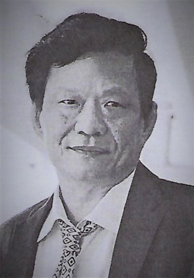Photo of Tommy Giang