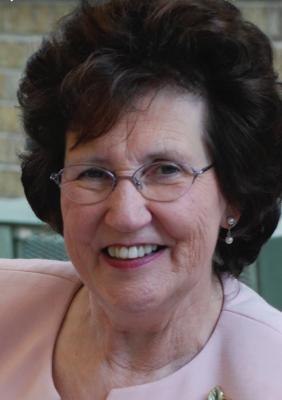 Photo of Carol Pastor