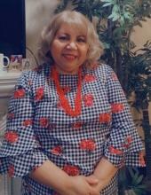 Photo of Marina Alfaro