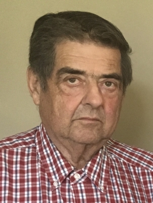 Photo of Ronald Horst