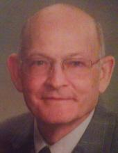 James Ronald Fuller