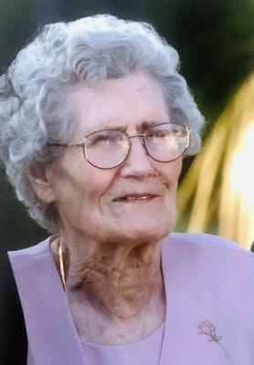 Annie Laura Doster