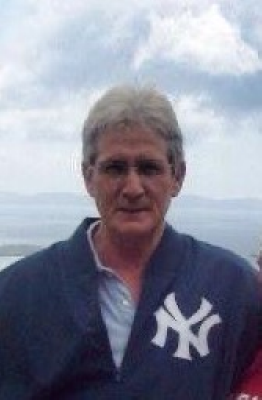 Photo of John Murphy