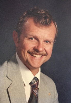 Photo of Keith Hutchings