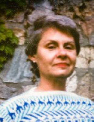 Frances A Browne