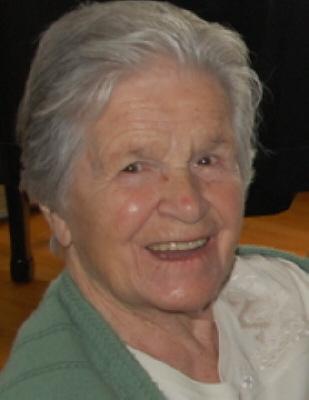 Photo of Rosina Gandolfi