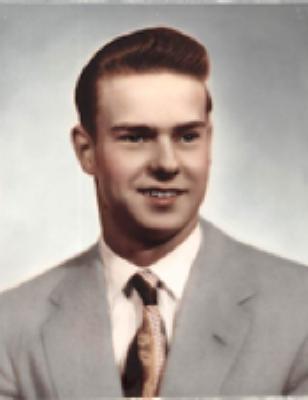 JOHN ROBERT SLAGLE