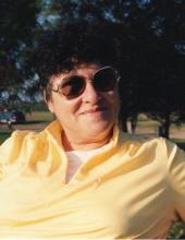 Photo of Maria Cadwallader