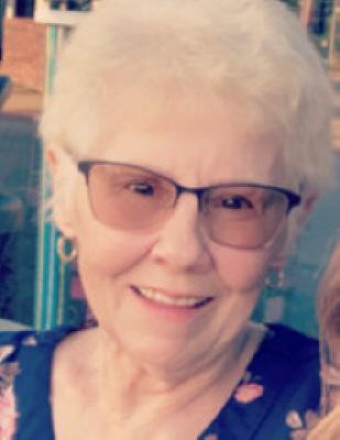 Mary Seawright Nichols