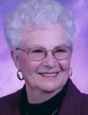 Blanche L. Ericksrud