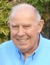 Photo of George Weir