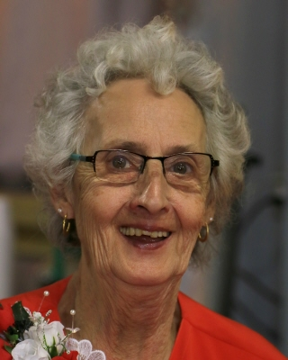 Gladys Marlene Oomen