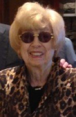 Photo of Annette Grau