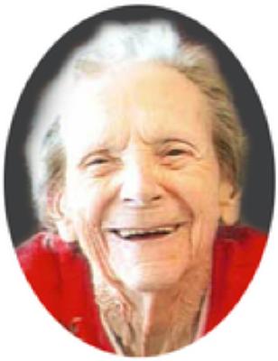 Doreen Ella VARCOE