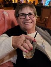 Photo of Carol Annett