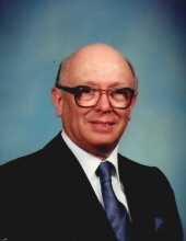 Howard C. Peters