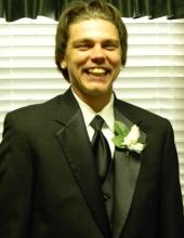 Photo of Collin Bragg