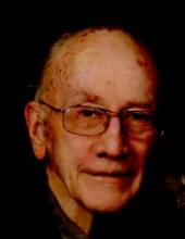 Photo of Thomas Hughes, Sr.