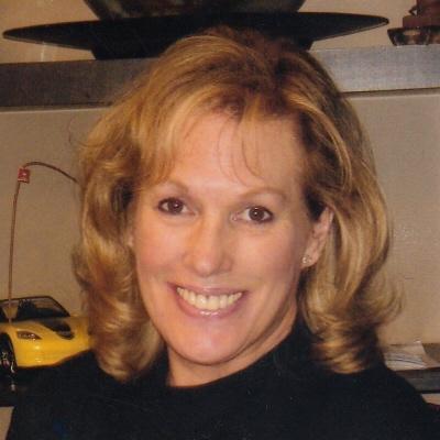 Photo of Barbara Lafrance