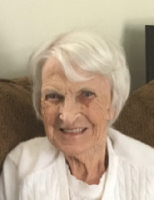 Eunice Margaret Dubreuil Obituary