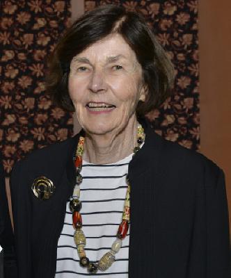 Photo of Eileen O'Neill
