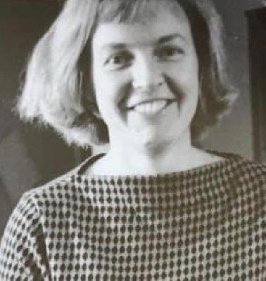 Photo of Geraldine Kowalczyk