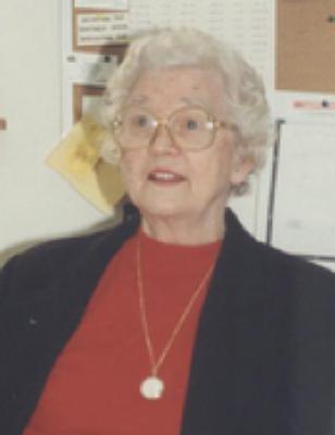 Helen Cody Wright