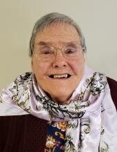Grace M. Gregg