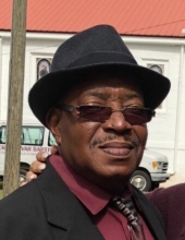 Earnest Beasley, Jr.
