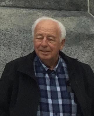 Photo of William Roper