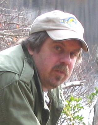 Photo of Edward Schroeder