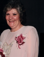 Betty Jean Dudley