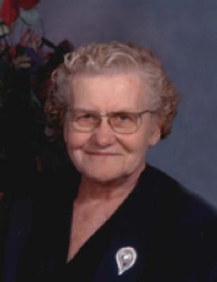 Elizabeth Bueckert