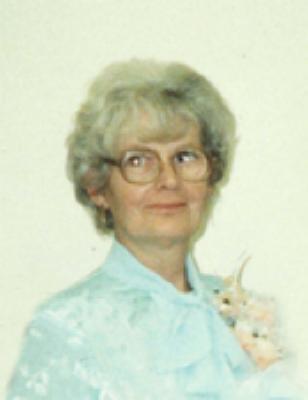 Catherine Ann Marie Isbister