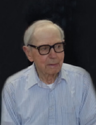 Henry H Driedger