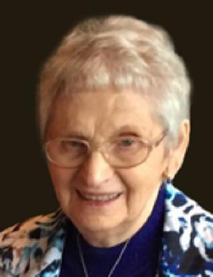 Marge Bates